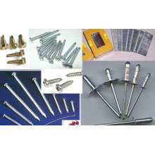 Coil Nail, Framing Nail, Roofing Nail, Iron Nails & Nailer Guns