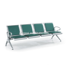 Cheap price airport chair waiting chairs , 3-seater waiting chair 5111