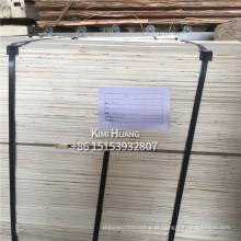 Nova Zelândia Pine Poplar ou Pine LVL e Cama LVL Board Timber e Ash Wood Timber Preços