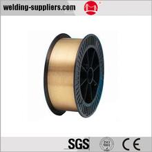 Alambre de soldadura de bronce de aluminio ER5356