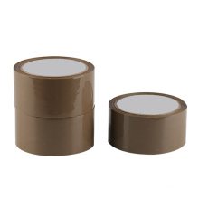 High Quality Carton Sealing Tape Clear/Brown Packing Tape Based Acrylic BOPP Tape