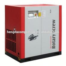 Compresseur d'air de compresseur d'air de compresseur d'air de commande de bande de 7bar -13bar utilisé pour la vente