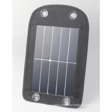 2016 New Product Hot Selling High Efficiency 20W Solar Panel Charger