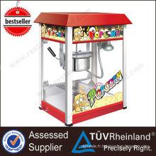 Bonne qualité 8/16 onces à la maison pas cher à la maison Mini popcorn machine