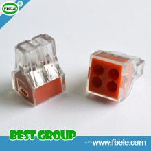 Conector do bloco de terminais de parafuso PCB 5.08mm