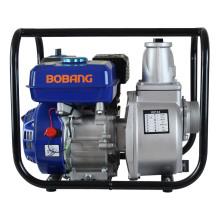 Pompe à eau à essence de 3 pouces (BB-WP30 avec moteur 6.5HP)