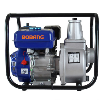 3inch Gasoline Water Pump (BB-WP30 with 6.5HP engine)