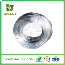 to Make Bank Load Nichrome Alloy Wire (Ni80Cr20)