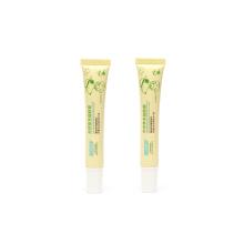 Wholesale Best Herbal skin cream tube for cosmetic packaging
