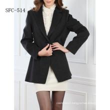 100% cashmere women coat SFC-514