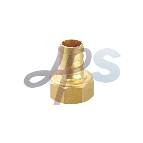 Brass Garden Hose Coupling H735