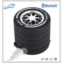 2016 alto-falante popular de alto-falante portátil de pneu