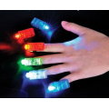 Color changing led finger light for Party Ring