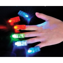 Wedding Decoration Battery Powered LED Finger Lights
