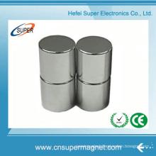 Permanent N50 (45*25mm) Neodymium Cylinder Magnet