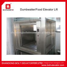 Mini elevador 100-300KG Elevador Elevador Elevador Elevador