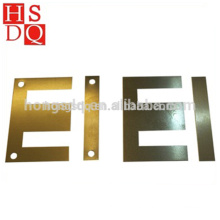 2016 Non-oriented Electrical Silicon Steel Transformer Lamination For Sale