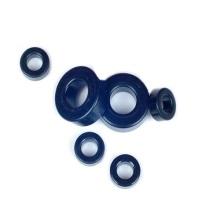 Núcleo de hierro magnético exportado