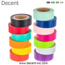 No Bubble Adhesive Tapes BOPP Adhesive Tape Packaging Tape BOPP Adhesive Tape Color Tape for Sealing Carton