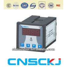 SCD914I-8X1 Amperímetro digital programável monofásico