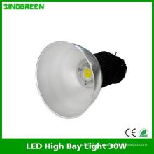 Ce RoHS COB светодиодные высокой залива света 30W