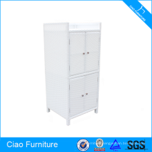 Rattan Furniture Waterproof Wicker Storage Cabinets