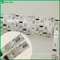60leds 24v dmx512 ic pixel dmx multicolor programmable rgb flexible led strip lights