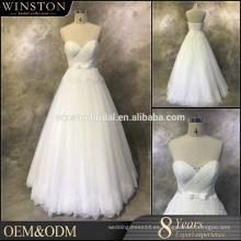 2015 Nueva fábrica de calidad superior del diseño China hizo la mejor madre de los vestidos de la novia