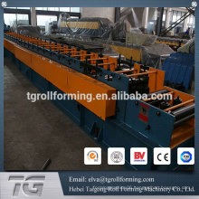 Hot selling u purlin roll forming machine made in china