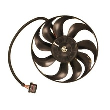 Customized for Radiator Motor Fan Radiator Cooling Fan for Volkswagen 1J0959455 supply to Panama Factories