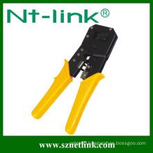 6P UK modular plug crimping tool