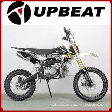 Upbeat 140cc Cross Pit Bike Four Stroke Dirt Bike 140cc