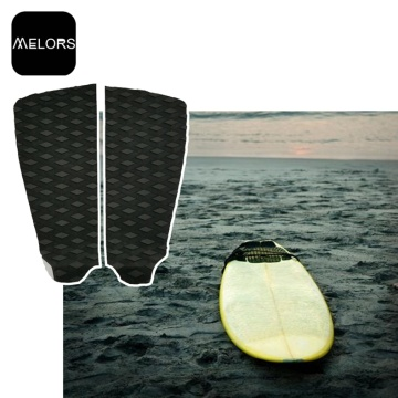 Melors Individuelles Design Surf Traction Tail Pad