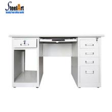 Büro-Cheftabelle der modernen Artbüro-Direktor Tabelle MDF Schreibtischgroßlots Computertisch