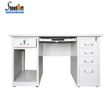 Table de directeur de bureau de style moderne MDF bureau grands lots ordinateur bureau bureau patron table
