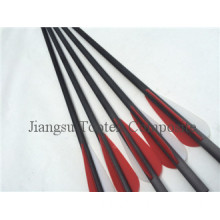 carbon archery hunting shooting arrow
