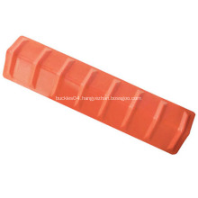 plastic corner protectors for flatbed winch straps