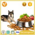Super Premium Boeuf / Poulet / Poisson Saveurs Aliments pour animaux Aliments pour chiens secs