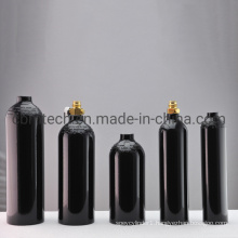 Empty Store Seamless Aluminum Alloy Paintball Cylinders