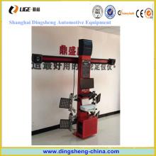 Price of Wheel Alignment Machine, Wheel Alignmnet Machine for Sale Ds6