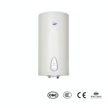 Chuveiro elétrico fixado na parede dos aquecedores de água para a casa