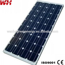 120 Вт монокристаллическая панель солнечных батарей для дома