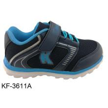 Zapatillas deportivas para niños con suela EVA