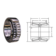 32060 Single row tapered roller bearing