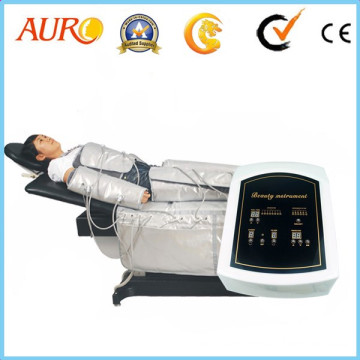 Professional Infrared Sauna Pressotherapy Beauty Equipment