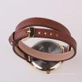 Sangle de gaufrage bracelet en cuir véritable