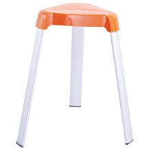 Modern Simple Plastic Stacking Chair (RFT-E2014-R)