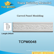 Fashion styles wholesale ceiling mouldings with good quality