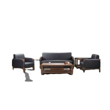 Dious 2020 new fabric hotel lunch library coffee shop/ office reception sofa