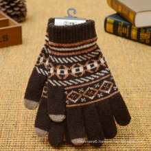Wholesale Cheap Latex Knit Glove, Touch Screen Gloves, Grant Boxing Gloves